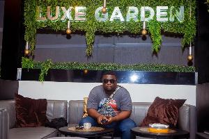 Social Media Manager, Samuel Kwame Boadu