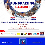 Vice President Dr Bawumia will grace the launch