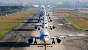[File Photo] Airlines