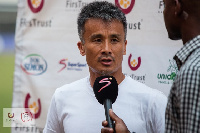 Kenichi is targeting an ambitious top-4 finish with Inter Allies
