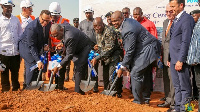 He assured private producers of this project that Ghana will be a great place to do business