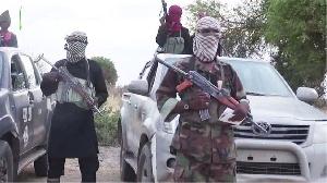 Boko Haram: Sojin Najeriya sun saki mutum 1000 da aka zarga da hannu a kungiyar