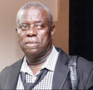 Fred Amugi