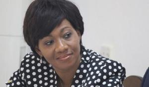 Executive Director of IEA, Jean Mensah