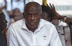 Saglemi Housing suit: Collins Dauda hasn't been served – Eric Opoku