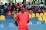 Coach Henry Quansah