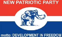 The New Patriotic Party