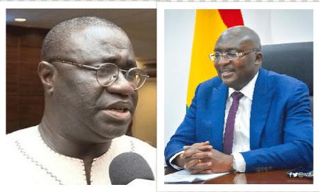 Police Council has failed Ghanaians -  Aning