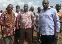 Members of the Contractors Association have bemoaned government's stance on payment of arrears