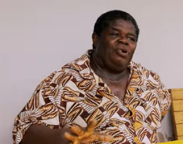 Psalm Adjeteyfio's cry for help a failure of our pension system – US-based economist