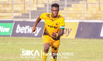 Only an audacious offer from Asante Kotoko can lure Shafiu Mumuni - Agent reveals