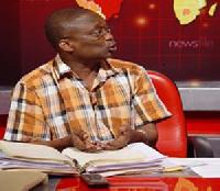 Abdul Malik Kwaku Baako