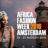 Africa Fashion Week Amsterdam 2016