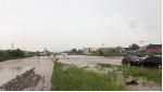 Hours of rains cause havoc in Sekondi Takoradi Metropolis