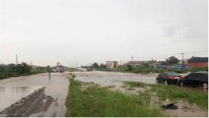 Motorway Flood Image