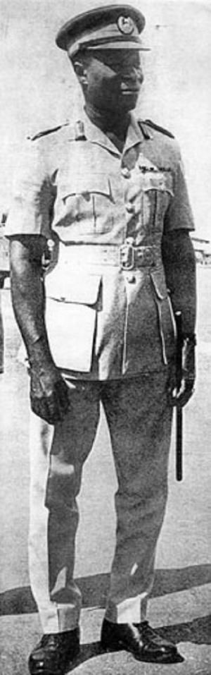 Emmanuel Kwesi Kotoka234