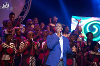 It was a moment of joy as guests were served with great performances