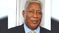 E. T. Mensah is the Greater Accra rep on the Council of State