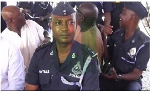 DSP Emmanuel Basintale