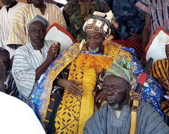 Yaa Naa Abubakari Mahama