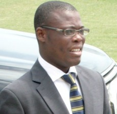 Fiifi Kwetey, Minister of Food and Agriculture