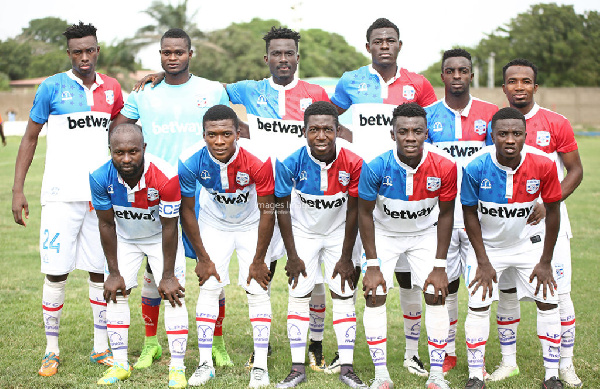 Club Licensing Board revokes Liberty Professionals license
