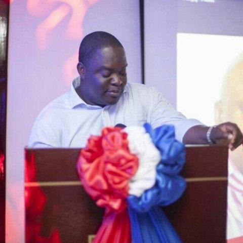 Mr Dennis Amfo-Sefa