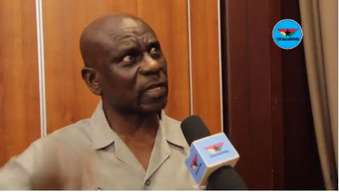 NDC in military propaganda – Major Oduro