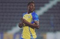 Rashid Sumaila, Ghana defender