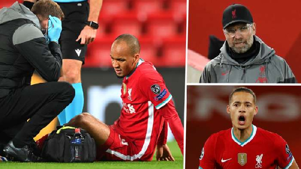 Klopp\'s worst nightmare: Deadly December awaits Liverpool after abysmal Atalanta display