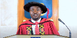 VVU's head of IT department becomes first to graduate with PhD in Computer Science from University of Ghana