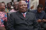 Amidu not doing enough against corruption – Independent candidate