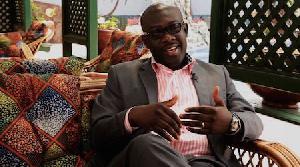Kojo Oppong Nkrumah Ghana