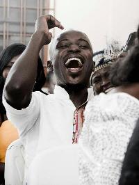 Kojo Akoto Boateng