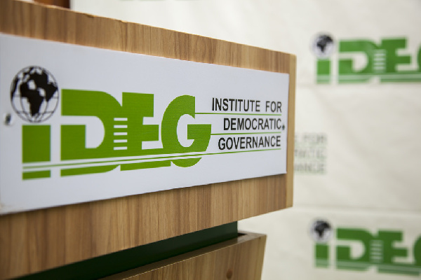 IDEG supports election of MMDCEs