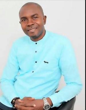 Philip Doe Greater Accra Npp