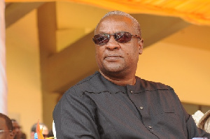 John Dramani Mahama Shades