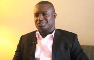John Jinapor, Former Deputy Power Minister