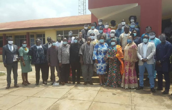 MLGRD, ILGS launch nationwide orientation and training programme for assembly members