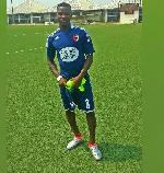 Osman Bukari eyes more goals for Gent