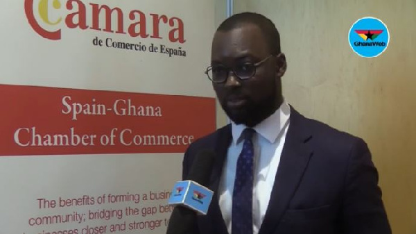 Involve Parliament in decision to terminate international transactions – Bobby Banson