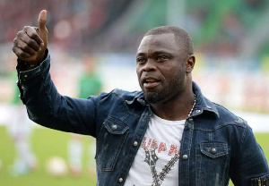 Asamoah clocked 43 appearances and scored 6 goals for Germany