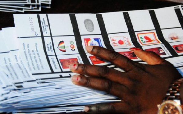 EC to provide tactile ballots for impaired voters in Agona East