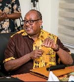AngloGold Ashanti appoints Kojo Busia as Board member
