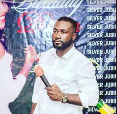 Okatakyie Kwame Afrifa-Mensah quits Happy FM