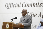 Take advantage of AfCFTA – Akufo-Addo charges businesses