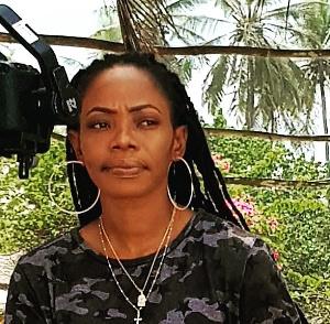 Abrewa Nana, Ghanaian rapper