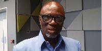 Dr Joseph Obeng is GUTA president