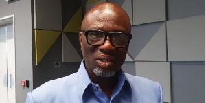 Dr. Joseph Obeng, GUTA president