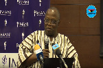 Today in 2020: Akufo-Addo has no plans to sack Domelovo - Oppong Nkrumah